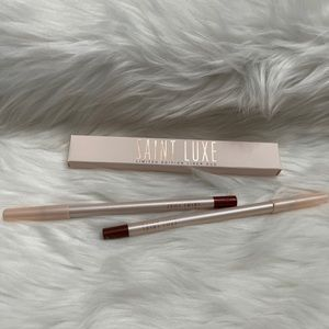 Saint Luxe Beauty  limited edition liner duo NIB